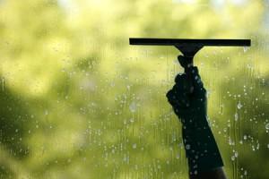 Flyttstädning Pris - Fönstertvätt