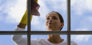 smarta tips för fönsterputsning